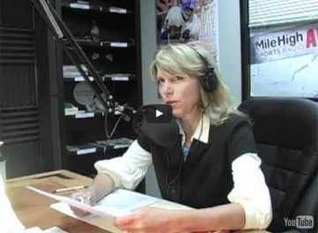 Channelmom Show 21 More: TORN & Conflicted Moms