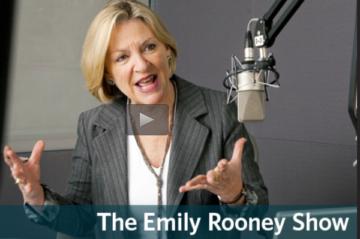 Emily Rooney Show